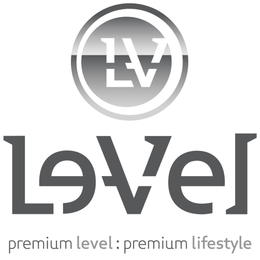 level thrive logo