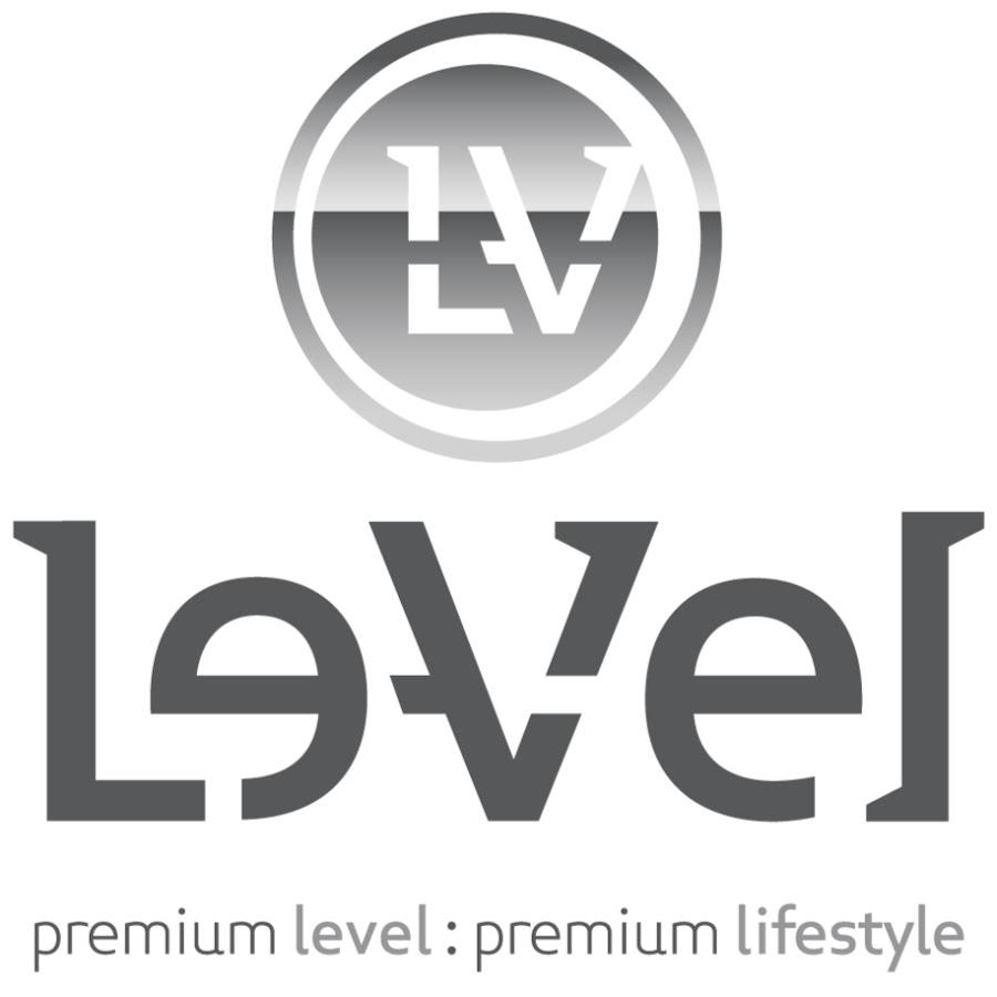level thrive logo