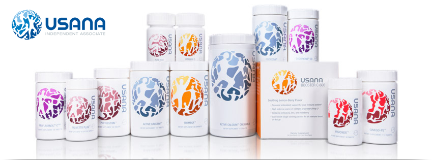 usana products review